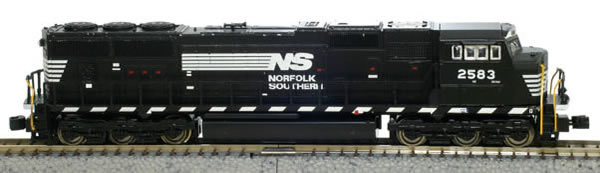Consignment AZL6101 - AZL 6101 -  USA Diesel Locomotive SD70M of the NS - 2583