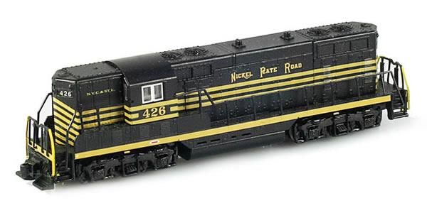 Consignment AZL6203 - AZL 6203 - USA Diesel Locomotive GP7 of the NPR