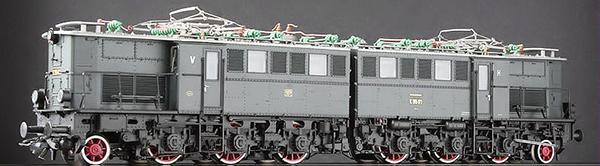 Consignment BR0211 - Brawa 0211 DR E95 Electric Locomotive