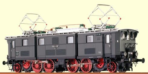 Consignment BR43034 - Brawa 43034 Electric Locomotive E 77 DRG