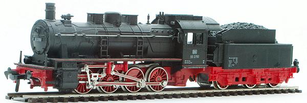 Consignment FL1155 - Fleischmann German BR 55 Steam Locomotive (Original vintage Model)