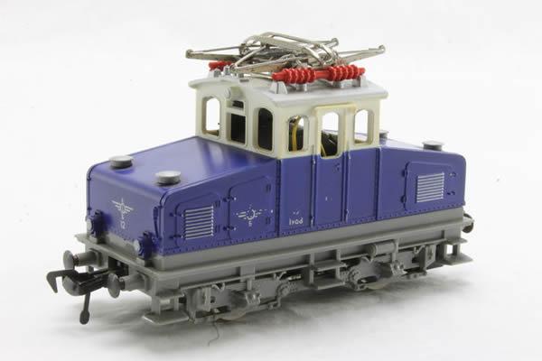 Consignment FL1302z - Fleischmann 1302z 0-4-0 Steeple Cab Locomotive