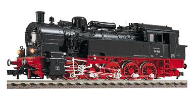 Consignment FL4093 - Fleischmann 4093 German Tank Locomotive BR 94 0-10-0 of the DRG