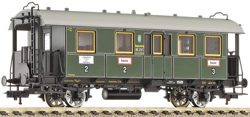 Consignment FL509301 - Fleischmann 509301 - Passenger Car 2/3 class K.Bay.Sts.B.
