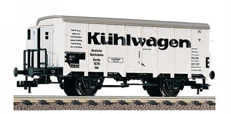 Consignment FL5346 - Fleischmann 5346 Refergirated Wagon of the DB