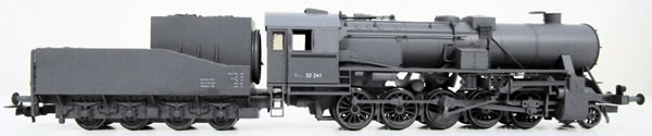 Consignment G32400 - Gutzold 32400 German Steam Locomotive BR 52 of the DRG