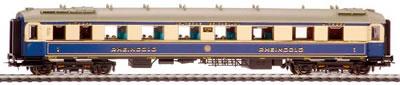Consignment LI382303 - Rheingold Saloon Coach 1st Class DRG  EP II