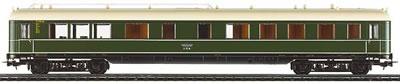 Consignment LI385103 - Liliput 385103 Saloon Coach Reichsmarschall, Ep.II
