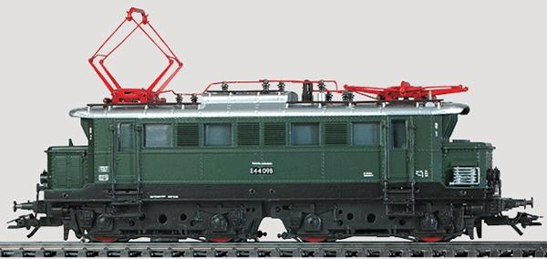 Consignment M34440 - Marklin 34440 German Electric Locomotive BR E 44 of the DB
