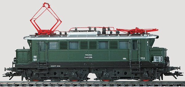 Consignment M34440 - Marklin 34440 German Electric Locomotive BR E 44 of the DB