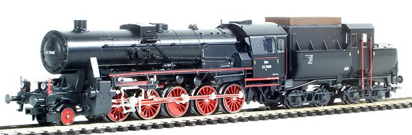 Consignment MA3416 - Marklin 3416 Steam Locomotive BR 52 Delta
