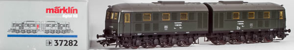 Consignment MA37282 - Marklin 37282 German Electric Locomotive Class V 188 of the DB