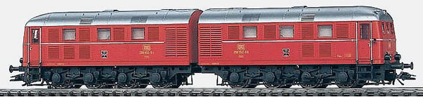 Consignment MA37284 - Marklin 37284 Class 288 Diesel Electric Double Locomotive
