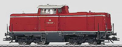 Consignment MA37724 - Marklin 37724 Digital Diesel Locomotive CL V100.20 of the DB