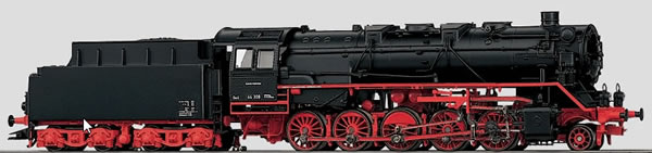Consignment MA37884 - Marklin 37884 - Freight Locomotive with a Tender - BR 44 DB Model
