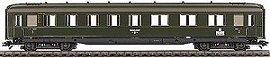 Consignment MA43211 - Marklin 43211 EXP TRAIN PASSENGER CAR 2/3 CL  99