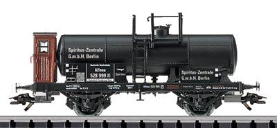 Consignment MA46426 - Marklin 46426 Tank Wagon w/ Brakemans Cab