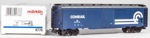 Consignment MA4776 - Marklin 4776 Box Car CONRAIL