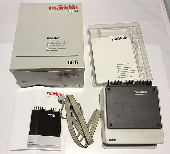 Consignment MA6017 - Marklin Booster