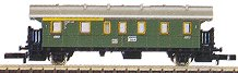 Consignment MA8750 - LOCAL COACH 1ST/2ND CLASS  DB
