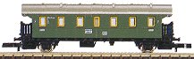 Consignment MA8751 - LOCAL COACH 2ND CLASS  DB