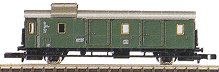 Consignment MA8752 - DB LOCAL BAGGAGE CAR