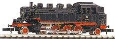 Consignment MA8896 - Class 86 tank loco