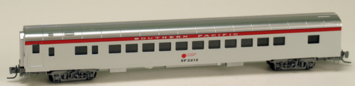 Consignment MT55200070 - MicroTrain MT55200070 - Southern Pacific Passenger Coach