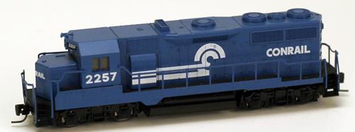 Consignment MT98101081 - Micro Trains 98101081 USA Diesel Locomotive GP35 CONRAIL - 2257