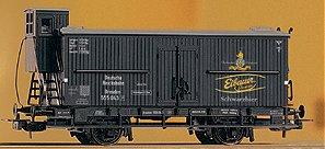 Consignment PI54222 - Piko 54222 Beer Wagon Munch-Brau/Eibau - DRG Ep II