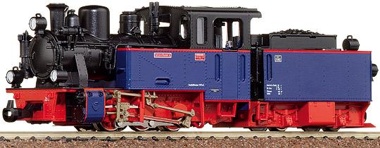 Consignment RO33234 - Roco 33234 Austrian Steam Locomotive Nicki+Frank S.