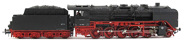 Consignment RO43263 - Roco 43263 German Steam Locomotive BR 44 of the DR