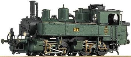 Consignment RO43286 - Roco 43286 Mallet Steam Locomotive BB-II
