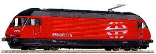 Consignment RO43970 - Roco 43970 Re 460 Electric Locomotive