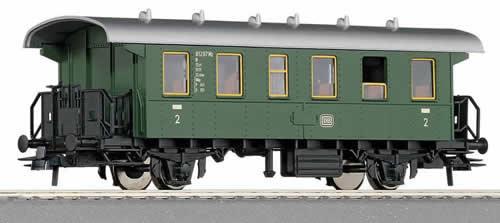 Consignment RO44223 - 2nd Class Passenger Coach