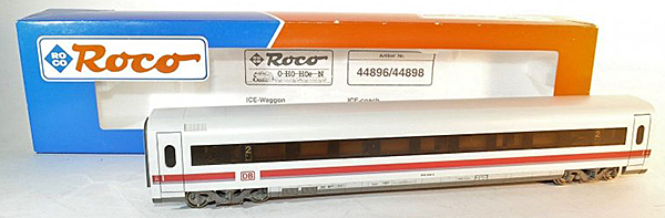 Consignment RO44896 - Roco 44896 ICE Passenger Car