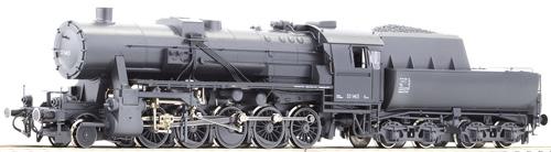 Consignment RO62279 - Roco 62279 Steam Locomotive BR 52