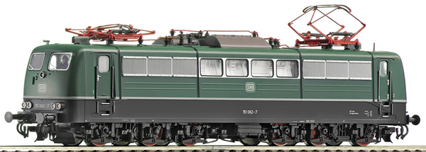 Consignment RO62525 - Roco 62525 German Electric Locomotive BR 151 of the DB