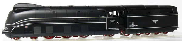 Consignment RO63205 - Roco 63205 German Steam Locomotive 01.10 of the DRG
