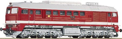 Consignment RO63392 - Roco 63392 - Diesel Locomotive BR 120 Taiga DrumDISCONTINUEDDiesel Locomotive BR 120 Taiga DrumDISCONTINUED