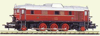 Consignment T22448 - Trix 22448 Class 140 001 Diesel Locomotive