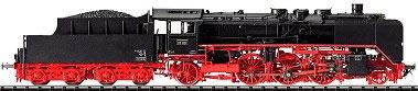 Consignment T22570 - Trix 22570 German BR 23 Steam Locomotive