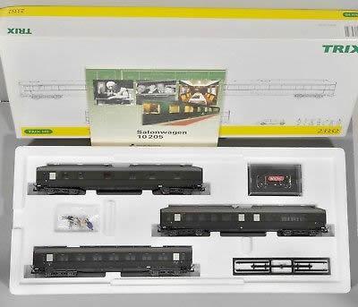 Consignment T23352 - Trix 23352 Salonwagen Set