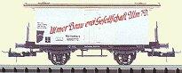 Consignment TR23913 - Trix 23913 Beer Car