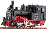 Tillig German Steam Locomotive 99 4506 of the DR