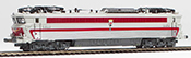 LS Models French Electric Locomotive CC 40100 of the SNCF