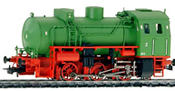 Liliput German Steam Locomotive Typ C