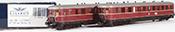 Liliput 112501 VT 25 Diesel Railcar