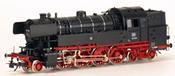 Fleischmann 1165 Steam Locomotive Class BR65