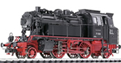Liliput German Tank Locomotive BR 71 004 of the DR